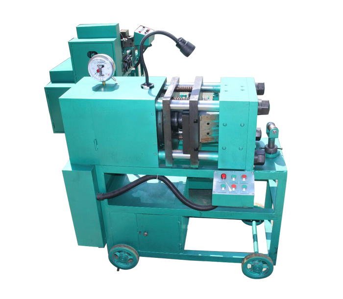 Auto Forging Machine